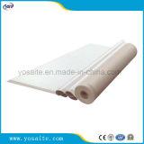 ポリエステル網と補強される防水保護膜PVC膜