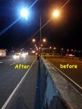 60W LED de iluminação de exterior IP66 Street para luzes de estrada