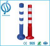Sprung-flexibler Pfosten PU-1000mm