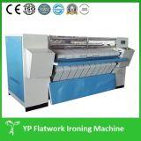 Máquina usada matéria têxtil da lavanderia, Ironer comercial industrial
