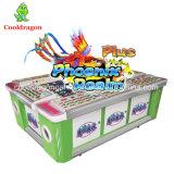 Máquina de juego de arcada de la máquina de juego del cazador de los pescados de la máquina de juego de los pescados de Igs