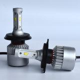 自動車LEDヘッドライトS2 H4 Cspの自動車部品LED車のヘッドライト