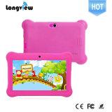 As crianças do ensino de 7 Polegadas Tablet teclado inteligente Kids Tablet PC tablet de aprendizado para crianças