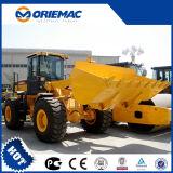 Produto principal XCMG 5 ton de pá carregadeira de rodas LW500fn