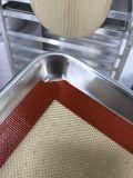 Алюминиевый сплав квадратный лист для сдобы поддон для выпекания