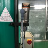 En la fabricación de Remachadoras automáticas TOX (calidad)