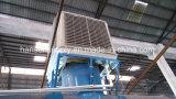 En el techo de la pared de agua de refrigeración 18000m3/H Chiller/enfriador evaporativo