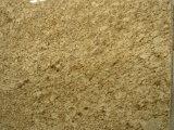 Gialloの装飾用の花こう岩のSlabs&Tilesの花こう岩Flooring&Walling
