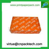 Твердо Bespoke коробки электрического средства программирования картона бумажные