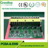 Os componentes eletrônicos OEM conjunto PCB PCBA Projetando Suppler