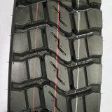 Wärmeableitung-LKW-Reifen mit SNI und GCC-Bescheinigungen