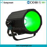 RGB 3in1 150watt LEIDENE van de hoge Macht Licht van de Vloed voor Openlucht