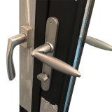 Salto térmico puerta medio abierta la puerta Bifold diseño