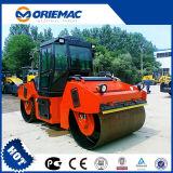 Costipatore vibratorio del rullo compressore di Lutong Ltd218h con il prezzo di fabbrica