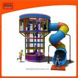 Mich новый дизайн коммерческих Игровая лабиринт для детей в центр