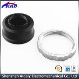 Изготовленный на заказ части алюминия машинного оборудования CNC автомобиля