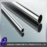Migliore tubo decorativo Polished di vendita dell'acciaio inossidabile 201 304 dello specchio