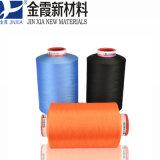 Spannlack gefärbtes Polyester-Heizfaden-Garn 120d/48f DTY