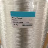 fibre discontinue directe de la fibre de verre 200tex pour le tissage