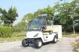 Mini 2 barriles de carro de basura de los vehículos del retiro