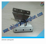 Eslabón giratorio del bastidor de la precisión del acero inoxidable 316