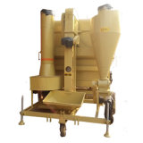 El Maíz de sésamo Cassia Limpiador de trigo de la máquina de limpieza de semillas