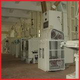 120t/D moderna fábrica de transformação do arroz