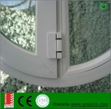 Constructeurs de la Chine Windows rond en aluminium avec la glace Tempered