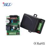 Receptor sem fio universal para controlo de Garagem com código evolutivo mas401-HC301