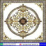 Medaillon glasig-glänzende keramische Teppich-Fliese (VAP6A1209)