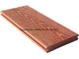 Le WPC Tablier Tablier de bois composite de cartes en plastique