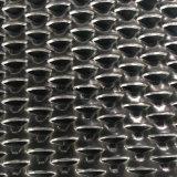 Tausendstel-Ende keine Farben-Aluminium erweiterten Ineinander greifen-Panels