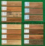 O múltiplo do material de construção de Foshan modela a telha de madeira