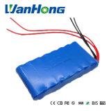 18650 Navulbare Batterij 29.6V 1500mAh voor leiden