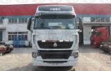 Sinotruk HOWO T7H 6X2 320HP caminhão trator