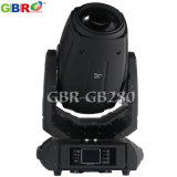 Gbr-GB280 280W spots Beam wash-out 3in1 Moving Head Light