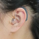 Protesi acustica di Digitahi all'udienza - perdita della capacità uditiva alterata