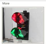 Настраиваемые КРАСНЫЙ ЗЕЛЕНЫЙ индикатор направляющей 200мм трафик лампы сигнала поворота