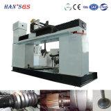 Hans GS produzierte Wärmebehandlung des Laser-Umhüllung-Geräten-/Laser