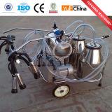 Машина новой коровы конструкции доя для сбывания