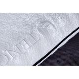 La última almohadilla 100%, almohadilla divertida del algodón del diseño de la espuma de la memoria de la almohadilla, sangre del impulso