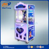 Машина игры крана торгового автомата принимает меня домашний