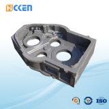 Rivestiti neri di alluminio personalizzati precisione i ricambi auto della pressofusione