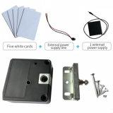 Armoire électronique RFID Invisible Locker Wardorbe de serrure de porte RFID privé de verrouillage du tiroir de blocage