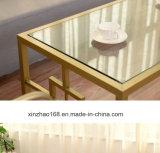 現代標本設計のホーム円形のCooffe表