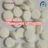 Servicio de primera calidad Suplemento Sarms sr9009 Polvo SR-9009 137986-29-9