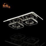 Luxuxbeleuchtung-Leuchter-moderner Kristall für Haus
