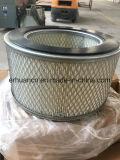 La celulosa de fibra sintética /cartucho de filtro de aire de polvo de la turbina de gas