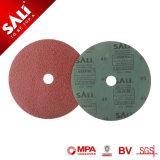 A China a fábrica de óxido de alumínio do Disco de lixa abrasiva de madeira de Metal