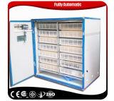 Incubadora automática do ovo de Commerical a grande que choca 2000 Ce dos ovos aprovou